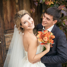 Wedding photographer Evgeniy Semenov (SemenovSV). Photo of 11.01.2017