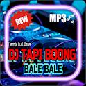 DJ TAPI BOONG HAYYUK BALE BALE FULL REMIX icon