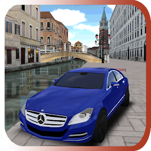 Venice Streets Car Drift for PC and MAC