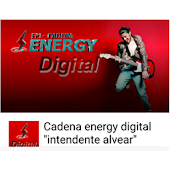 Cadena Energy Digital