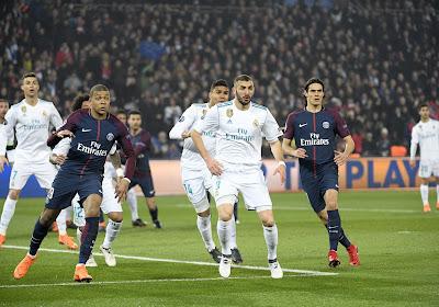"""""""J'ai toujours dit que je voulais jouer avec les meilleurs"""": Mbappé-Benzema, duo de choc en vue"""