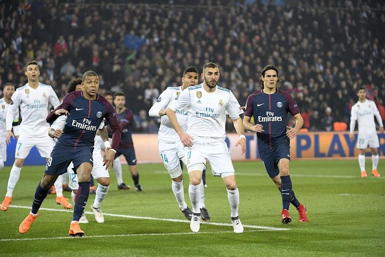 """Karim Benzema heeft zin in het EK: """"Ik kan niet wachten om weer wedstrijden te spelen met deze jongens"""""""
