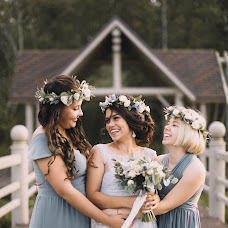 Wedding photographer Evgeniya Mayorova (evgeniamayorova). Photo of 06.12.2016