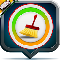 Systeme Monitor Clean Master icon