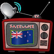 New Zealand TV