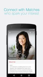 Shaadi.com screenshot 4