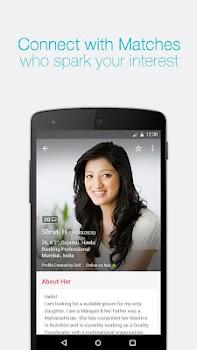 Shaadi.com - Matrimonial App
