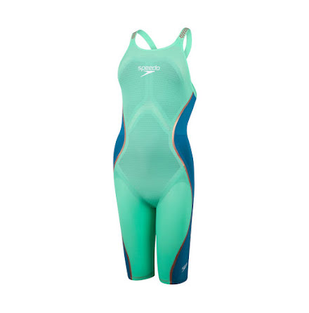 Fastskin LZR Pure Intent Nordic Teal