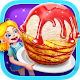 Churro Ice Cream - Summer Icy Desserts (game)