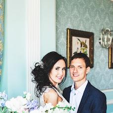 Wedding photographer Yulianna Potanina (Yulianna-P). Photo of 14.06.2016