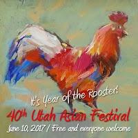 40th Utah Asian Festival