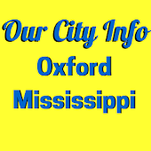 Our City Info - Oxford, MS