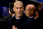 """Zidane heeft genoeg van vragen over Courtois: """"Heb ik gezegd dat hij onbetwist titularis is?"""""""