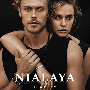 NIALAYA JEWELRY