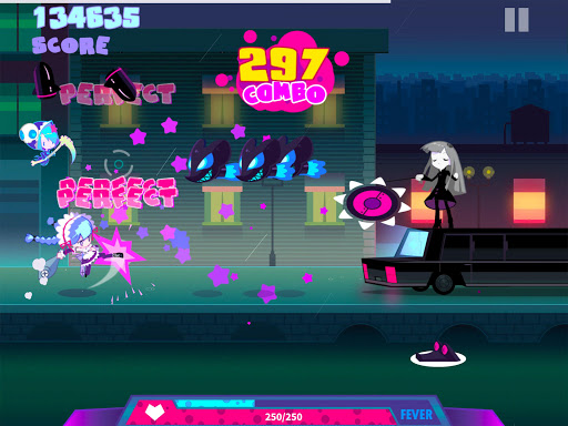 Download Muse Dash MOD APK 9
