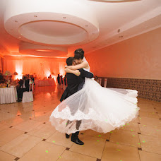Wedding photographer Andrey Dedovich (dedovich). Photo of 13.04.2017