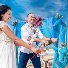Wedding photographer Dmitriy Francev (vapricot). Photo of 19.10.2017
