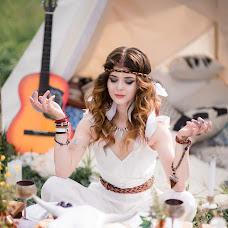 Wedding photographer Natalya Serokurova (sierokurova1706). Photo of 22.06.2017