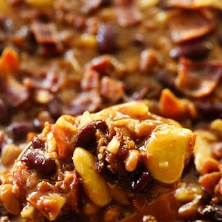 Best Easy Baked Beans