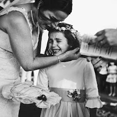 Свадебный фотограф Jiri Horak (JiriHorak). Фотография от 01.07.2018