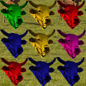 Bull: Angry Match Attack Game