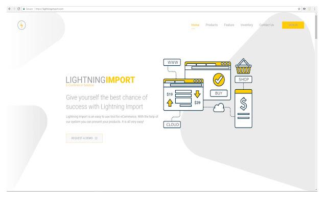 Lightning Import