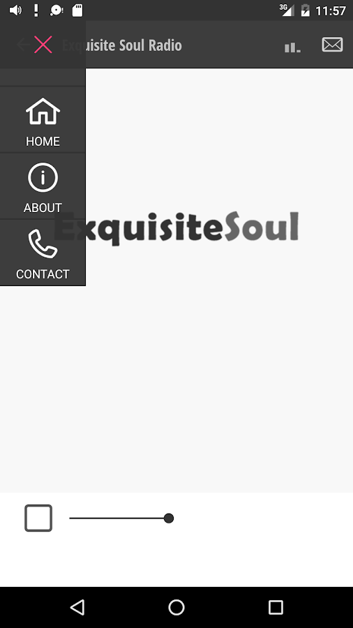 Exquisite Soul Radio- screenshot