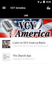 VCY On The Go- screenshot thumbnail