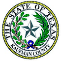 Kaufman County Emergency Mgmt