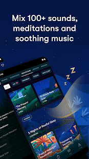 App Relax Melodies: Sleep Sounds APK for Windows Phone