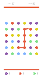 Dots: A Game About Connecting Screenshot 2