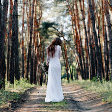 Wedding photographer Aleksey Dubovoy (taknada). Photo of 18.06.2015
