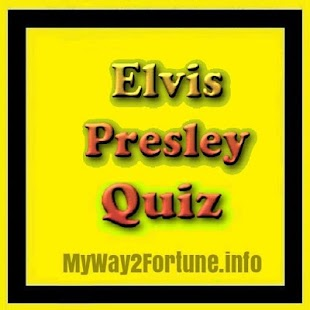 How Well Do You Know Elvis- screenshot thumbnail
