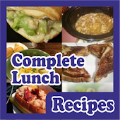 Complete Lunch Recipes
