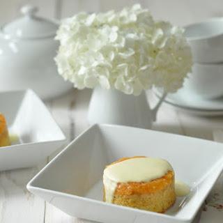 Orange Butter Cakes