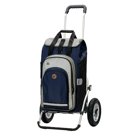 Andersen Royal Shopper Plus Hydro 2.0 med 25cm Kullagrade Hjul