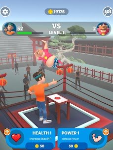 Slap Kings Mod Apk 1.1.1 (Unlimited Coins) 8