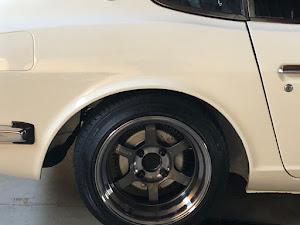 フェアレディZ S30 240Zのカスタム事例画像 ねこさんの2020年12月12日21:07の投稿