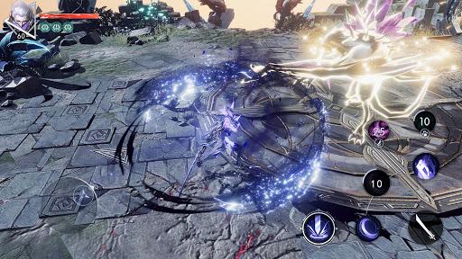 Chronicle of Infinity 1.2.1 screenshots 4