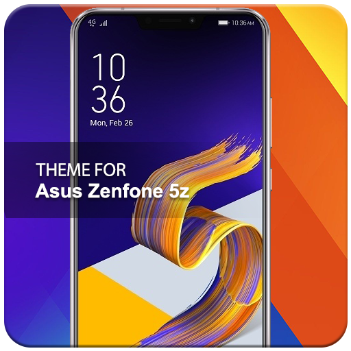 Theme For Asus Zenfone 5z Apps Bei Google Play