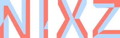 Nixz - Logo