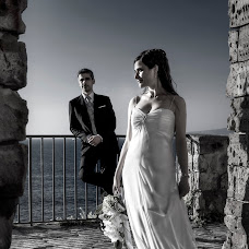 Wedding photographer Nicola borrelli (nicolaborrellif). Photo of 27.01.2014