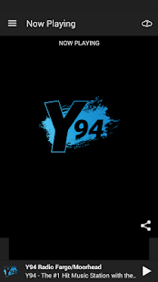 Y94 Radio Fargo/Moorhead- screenshot thumbnail