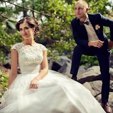 Wedding photographer Anton Zhidilin (zhidilin). Photo of 12.04.2016