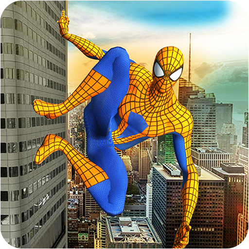 Spider Hero Transformer City Survival (game)