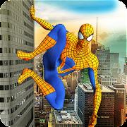 العنكبوت بطل محول مدينة البقاء على قيد الحياة