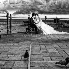 Fotografo di matrimoni Luigi Allocca (luigiallocca). Foto del 21.11.2016