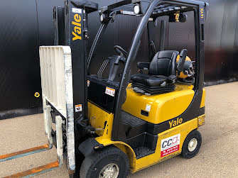 Picture of a YALE GLP16VX