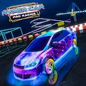 Hyper Car Pro Racing: Drifting  Race Stunts icon