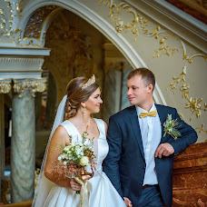 Wedding photographer Nina Aleksandr (NinaAlexPhoto). Photo of 28.11.2017